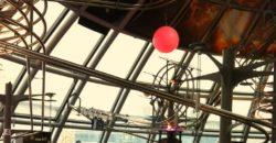 Rollercoaster Restaurant in Dresden