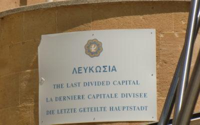 Nikosia – Zyperns geteilte Hauptstadt und der vergessene Reisepass