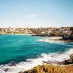 Sydney Tamarama und Bronte Beach
