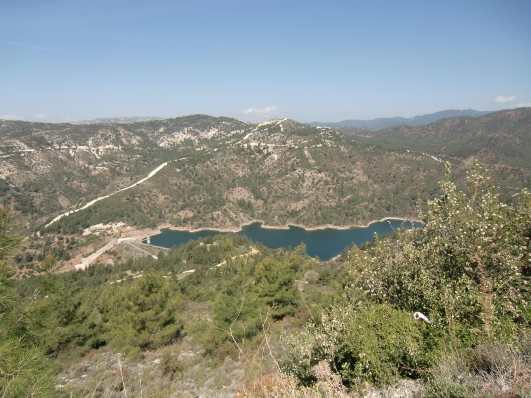 Warum Du Dir das Troodos Gebirge in Zypern nicht entgehen lassen darfst