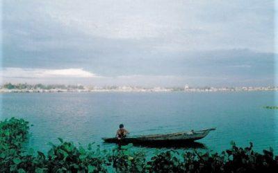Auf den Spuren der Roten Khmer