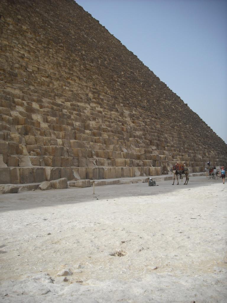 Kairo Pyramide