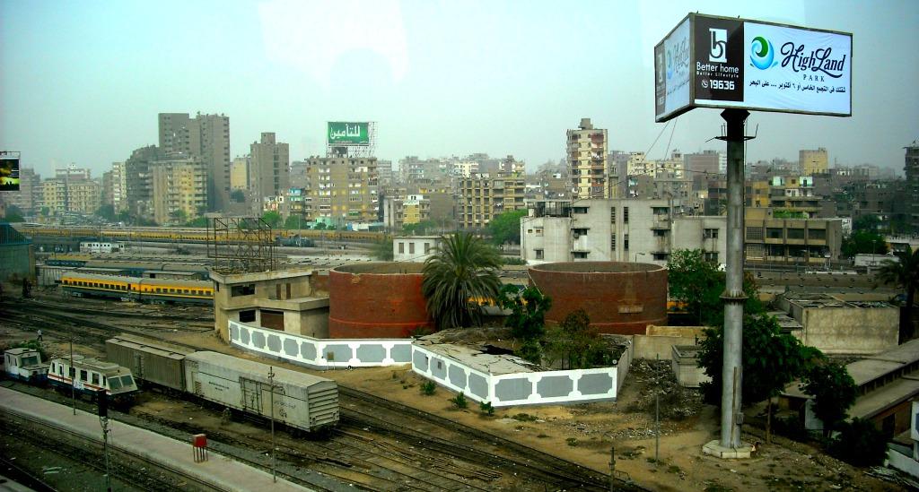 Kairo City