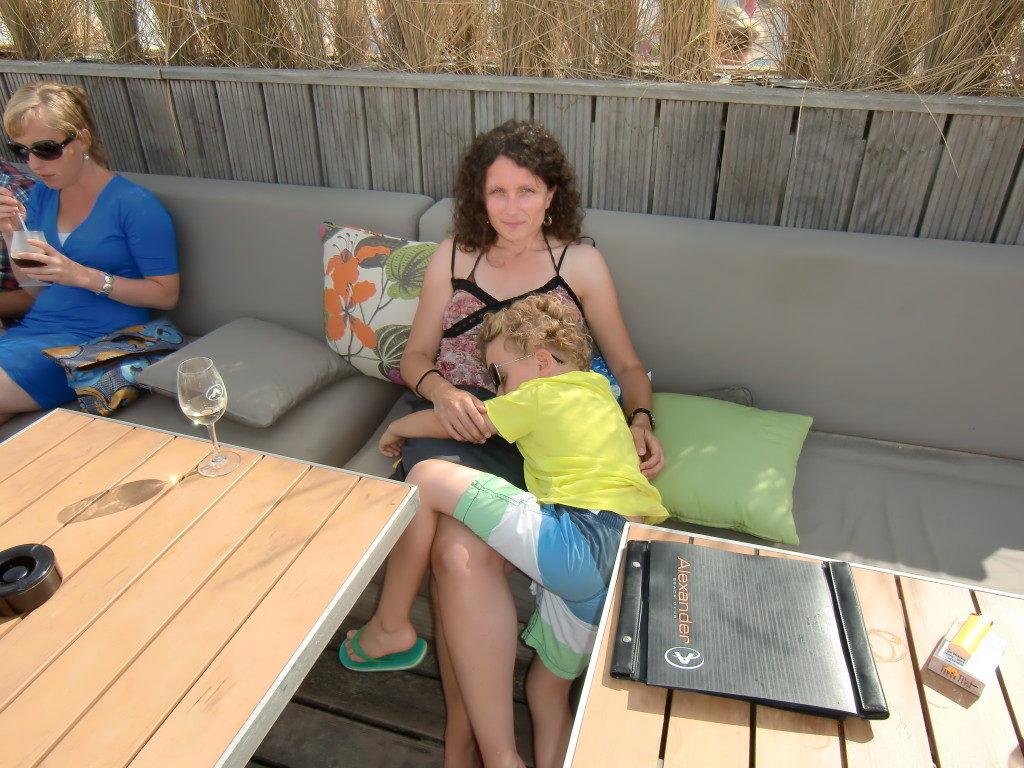Noordwijk Beach Bar