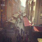 Instagram Travel Thursday: 5 Must See Sehenswürdigkeiten in Dresden