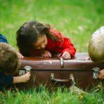 Warum man mit Kindern reisen sollte