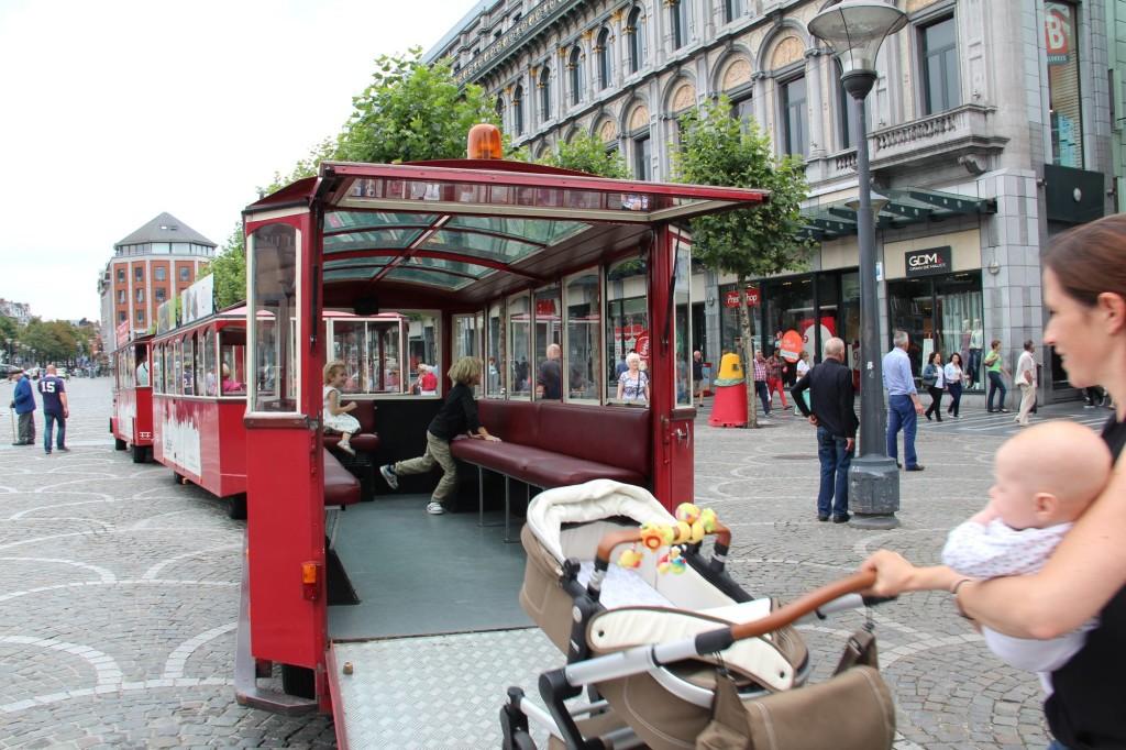 Städtereisen mit Kind BerlinFreckles Luettich