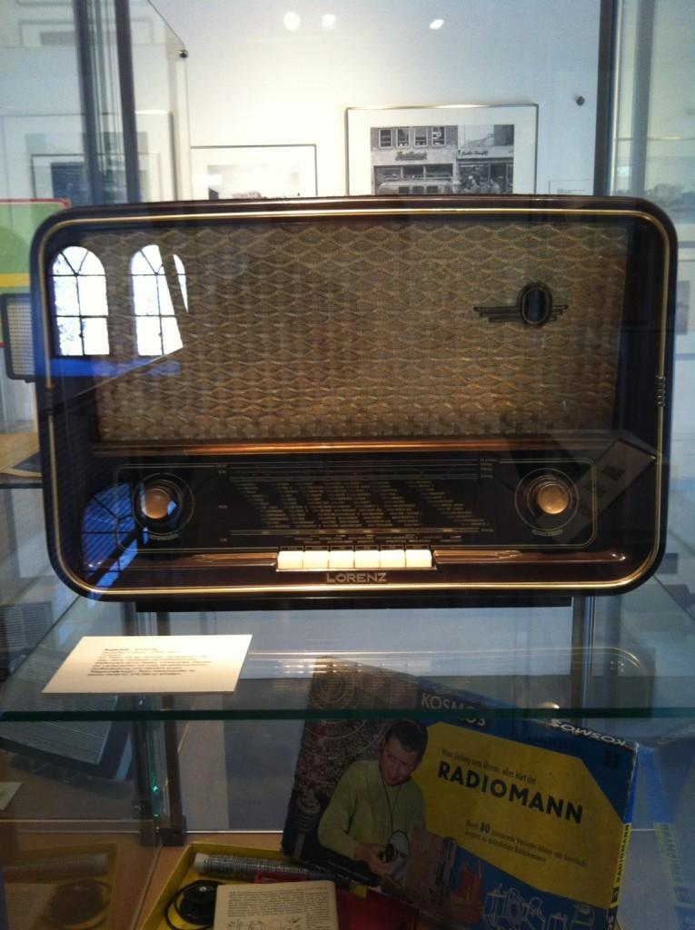 Osnabrück Museum Industriekultur Radio