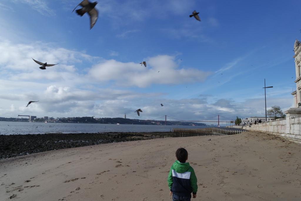 Städtereisen mit Kind KindundKoffer Lissabon2