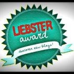 Liebster Award – Auf ein Neues!