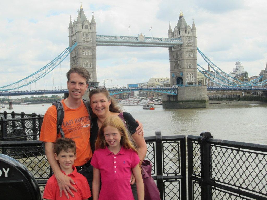 MeehrErleben London