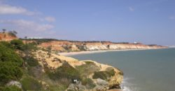 Algarve mit Baby