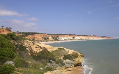 Portugal – Algarve mit Baby