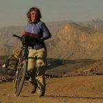 Mit dem Fahrrad auf Weltreise – 10 Fragen an Heike Pirngruber