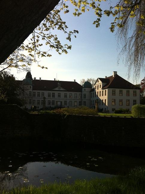 Bad Essen Schloss Hünnefeld