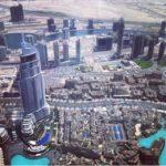Dubai – Ausflug auf den Burj Khalifa