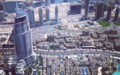 Burj Khalifa 4
