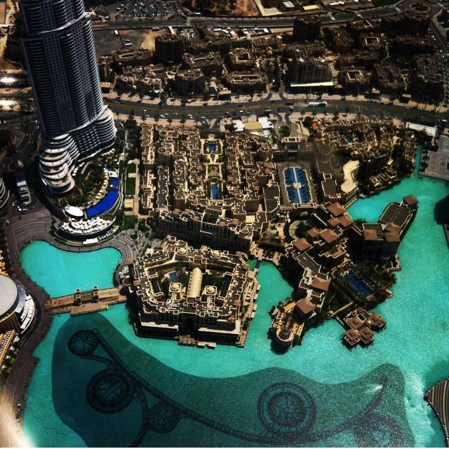 Burj Khalifa 5