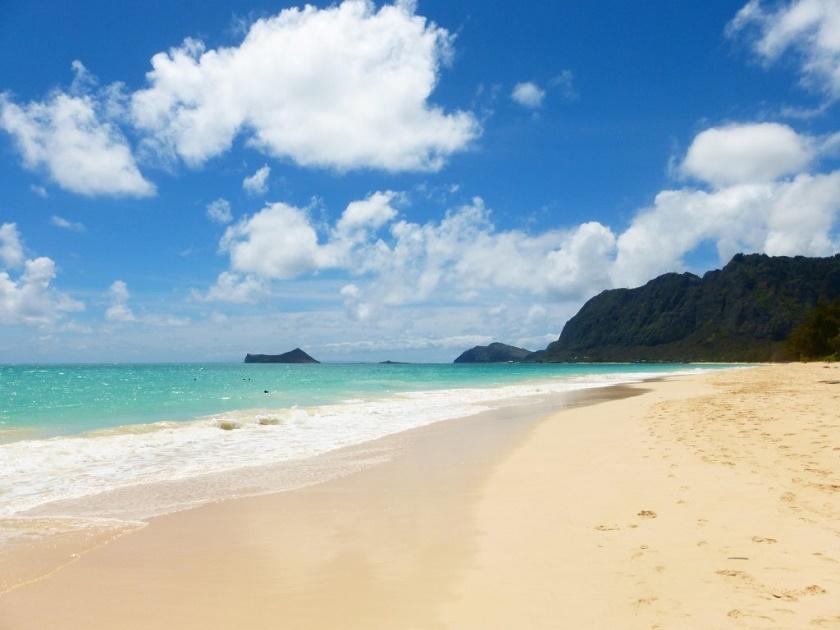 Ferntastisch_Hawaii_Waimanalo Beach 3