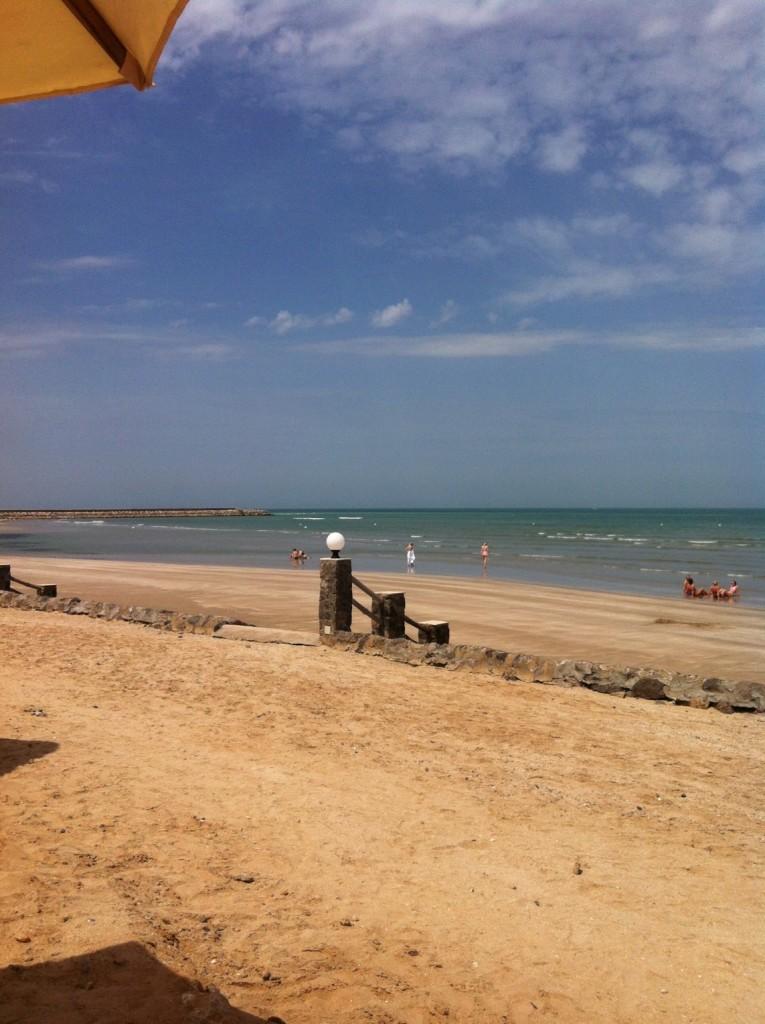 Cove Rotana Strand