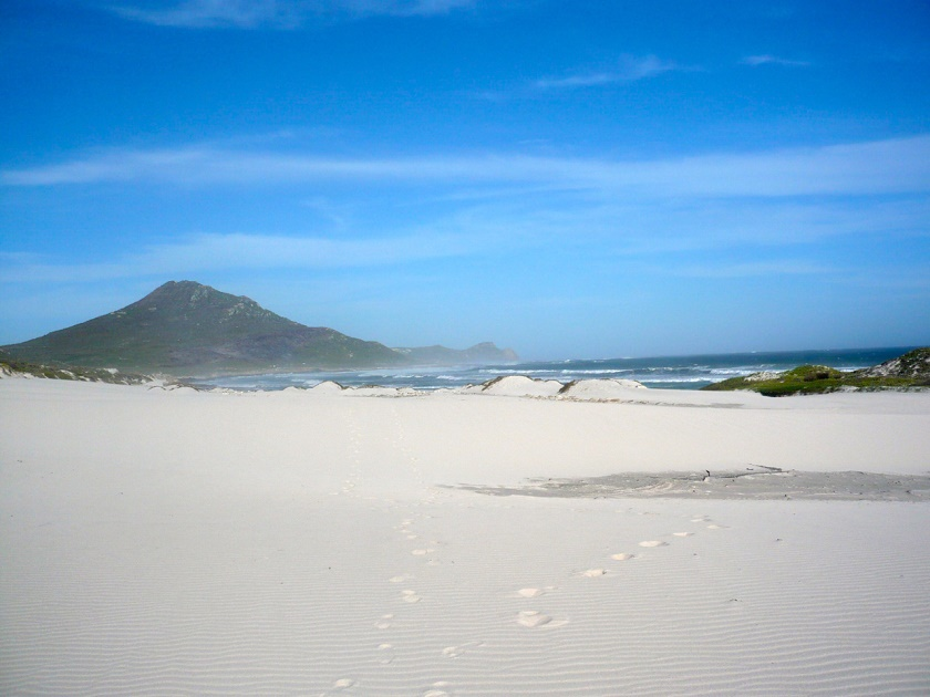 Modern Hippie_Cape Point Nationalpark_Südafrika