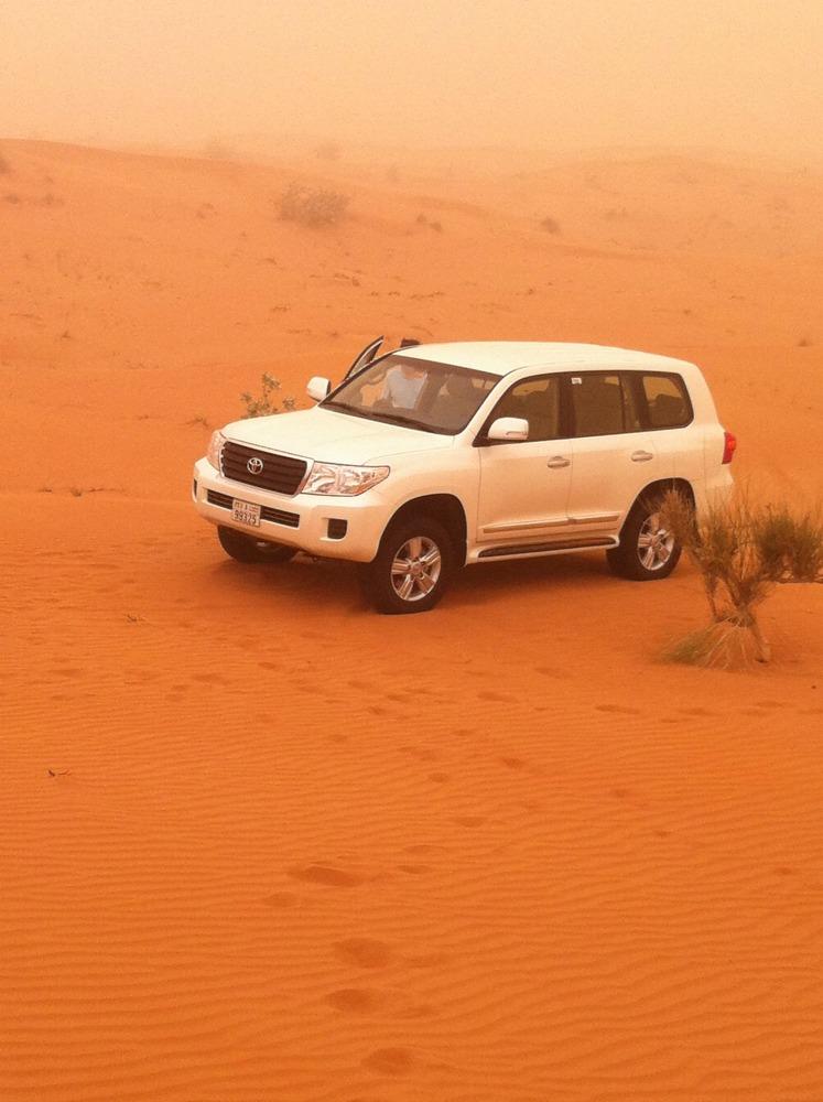 Wüste_Jeep