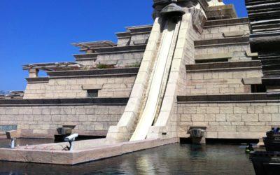 Dubai mit Kind – Ein Tag im Atlantis Aquaventure Wasserpark