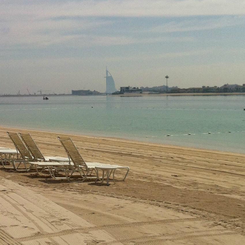 Aquaventure Strand