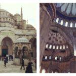 Die Blaue Moschee – Ein Traum aus 1001 Nacht