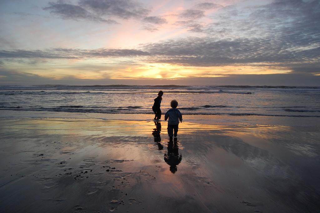 Tipps für entspanntes Reisen mit Kindern