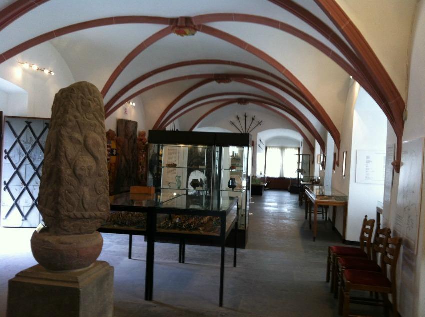 Rheinfels_Museum