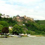 St. Goar – Erkundungstour auf Burg Rheinfels