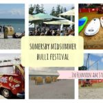 Fehmarn – Beachlife und Woodstock-Feeling beim Somersby Midsummer Bulli Festival