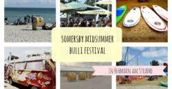 Somersby Midsummer Bulli Festival
