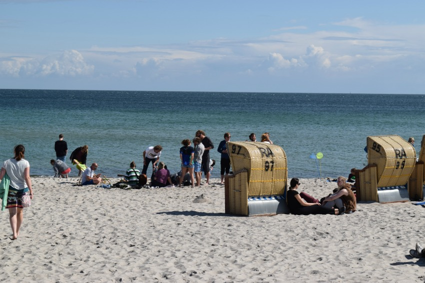 Somersby Midsummer Bulli Festival Beach