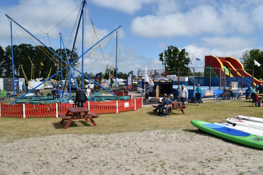 Somersby Midsummer Bulli Festival Kinderbelustigung