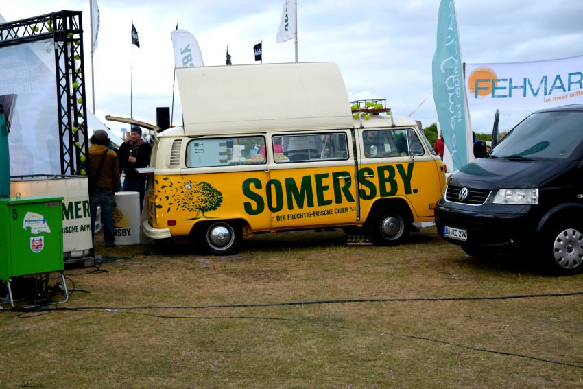 Somersby Midsummer Bulli Festival Somersby Bulli