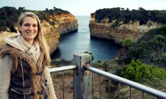 Carolin Breathing Travel