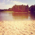 Abkühlung im Sommer – 7 Tipps für Daheimgebliebene
