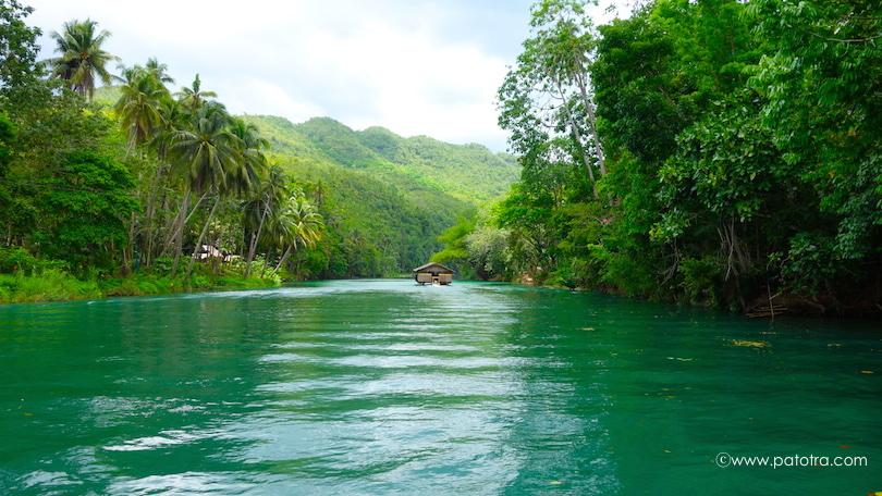 Loboc River Patotra