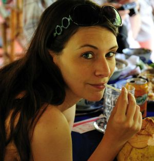Tanja Reiseaufnahmen