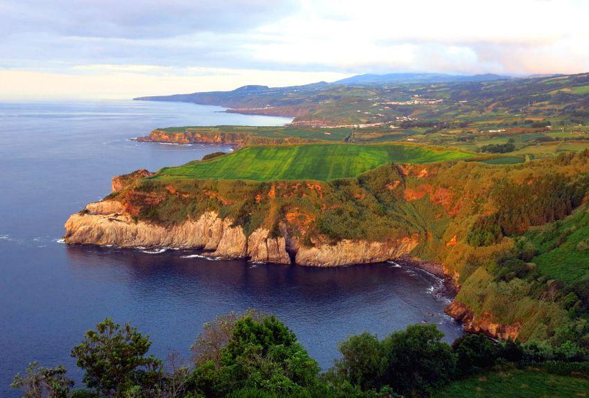 Azoren View_Hidden Gem
