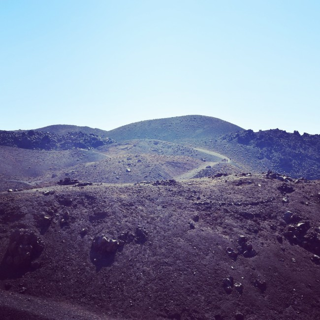 Santorini Nea Kameni