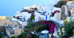 Impressionen von Santorini