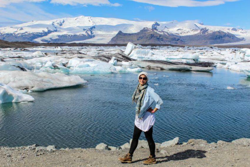 Island Jana_Sonne und Wolken