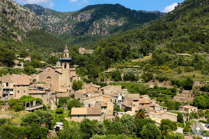Mallorca Valldemossa_Takly on tour
