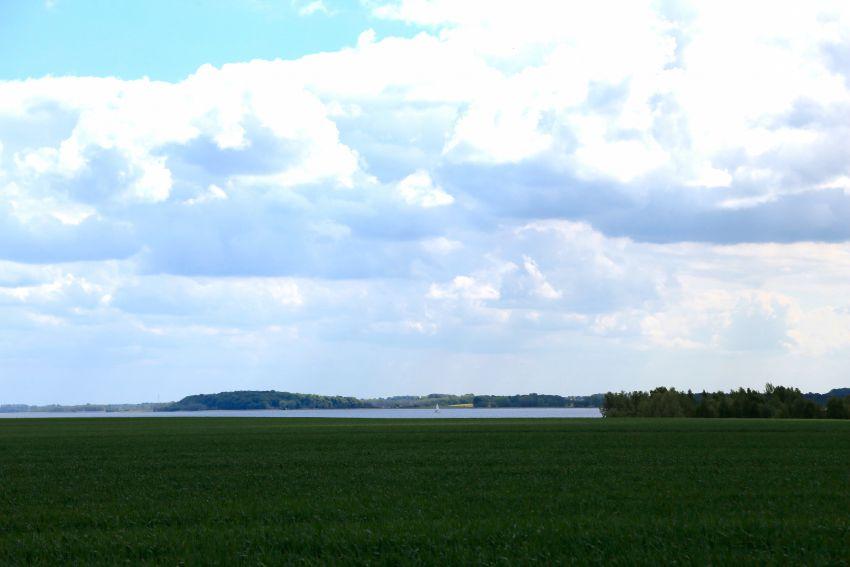 Usedom Wasser Anidenkt