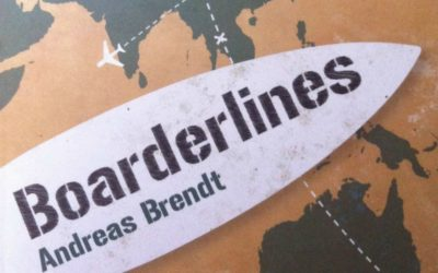Buch Review Boarderlines
