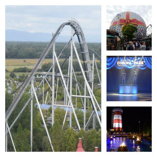 Adrenalinrausch und Top-Entertainment im Europa-Park