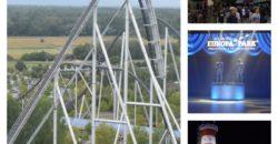 Adrenalin-Rausch im Europapark